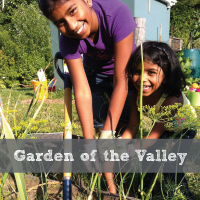 Garden of the Valley